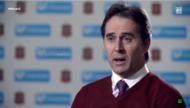 洛佩特吉:科斯塔还在西班牙世界杯名单考察范围之中