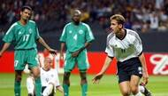 找射门感觉?德国足协:世界杯前将与沙特队热身