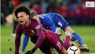 小梅西险断腿!德国足协怒了:我们还有世界杯要踢