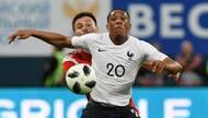 友谊赛-法国3-1客胜俄罗斯 姆巴佩双响博格巴传射