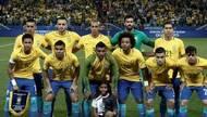 世界杯最新夺冠赔率:巴西德国最有戏 法国西班牙随后