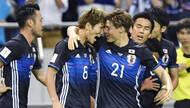 世预赛-替补第95分钟绝杀 日本2-1伊拉克迎连胜