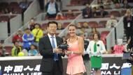 """中网迎来""""中国人寿日"""",球员颁奖、球星见面、歌手献唱…精彩不断!"""