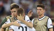 德国出局每人仍获得10万欧奖金 若夺冠本可拿30万