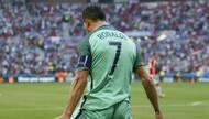 欧洲杯惊人语录 C罗霸气宣言德尚惨遭打脸