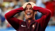 欧洲杯十宗最:葡萄牙夺冠最幸运 梅西最倒霉