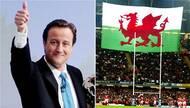 英首相肯定威尔士欧洲杯表现:你们激励了整个国家