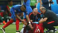 帕耶:我不是故意伤害C罗 葡萄牙进攻更有效率