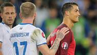 冰岛调侃葡萄牙:我们比欧洲冠军赢下更多比赛
