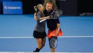 马泰克/萨法洛娃豪取16连胜 收获中网女双冠军