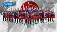 世俱杯决赛前瞻:梅西内马尔或首发 巴萨剑指5冠王
