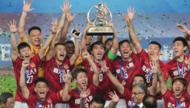 恒大亚冠决赛擅自换球衣广告 违反亚足联规定或被罚