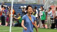 王丽平专栏:中国女足需时间积淀 谨防频繁更换教练
