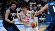 韩媒:韩篮球联赛落后+陷赌球风波 球员或涌向CBA