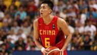 郭艾伦:因为胸前的国旗,中国男篮永不放弃!