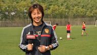 高红专栏:对王飞印象最深 中国女足本可能取胜