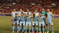 创造历史!哈萨克斯坦球队首次杀进欧冠正赛