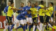 邓加:内马尔停赛4场过严 巴西将选择上诉