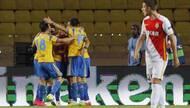 欧冠-瓦伦西亚客负仍晋级 西甲强悍5强齐聚正赛