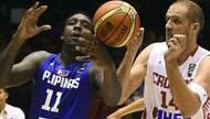 菲律宾亚锦赛12人大名单:布莱切领衔 湖人新星无缘
