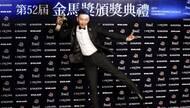 中国时报:金马奖须厚植民众对电影的兴趣