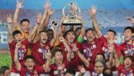恒大国足谁能代表中国足球?为何俱乐部实力≠国家队