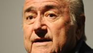 国际足联:布拉特不可能再收回辞呈
