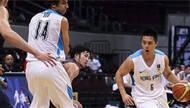 香港男篮公布亚锦赛名单:前福建球员罗意庭落选