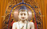 走十方之上海:师父带你参访玉佛禅寺 | 师父来了116期
