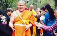《师父来了》42期 红尘中的净土:探访全球唯一三大语系齐全佛学院