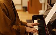 佛教音乐私家课,圣净法师教你唱梵呗 | 师父来了108期