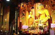 打赢疫情防控阻击战 佛教界在行动
