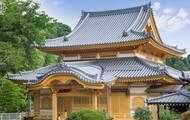 寺院建筑馆