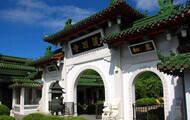 佛寺建筑要有魂:标准高大上佛寺应该什么样?