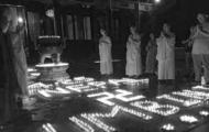 大地震中的宗教考量 中國佛教彰顯大國風范