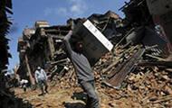 佛陀故乡尼泊尔遭遇8.1级地震