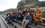 台湾佛教真实录——凤凰佛教通讯员宝岛巡礼纪行