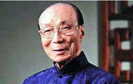 佛教紳士邵逸夫:用生命實踐為中國富人正名