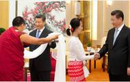 中國內政外交兩大舞臺為何頻現佛教色彩