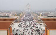 發聲明免門票 是重塑法門寺清白的不二法門