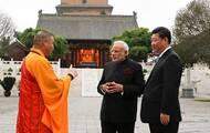 """龙象携手大雁塔  """"习莫会""""之佛教观察"""