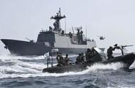 第296期 伊朗扣船背后:韩军在中东介入极深!