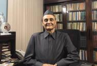 24位世界哲学家访谈|辛格:印度哲学如何获新生?