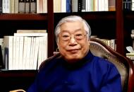 刘梦溪论知耻:为什么说廉耻比礼义更重要?