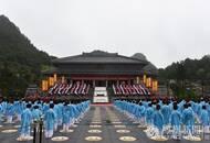 专访朱伟华(下):以文化人 孔学堂这样的平台还太少