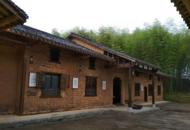平江一百年老屋变身古代书院 每年上万人慕名前往