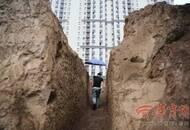 发掘 | 陕西西安发掘三座古墓