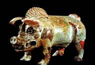己亥论猪:中国古人为何以野猪为荣?
