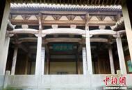 探访中国唯一女祠:诉说古徽州女人的美丽与哀愁(图)