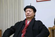 林安梧谈儒释道:这32个字仍是我的讲学宗旨